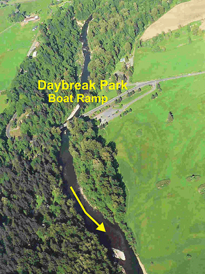 West Daybreak Park